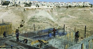 إسرائيل تسمن سرطانها بـ 566 وحدة استيطانية في القدس المحتلة
