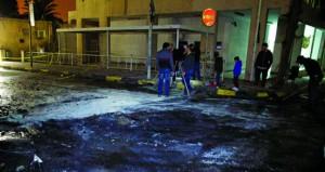 موسكو تنفي سعيها لإقامة قاعدة عسكرية فـي ليبيا