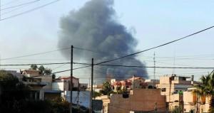 القوات العراقية تحرر مناطق جديدة شرق الموصل وتصد هجمات متفرقة للإرهابيين