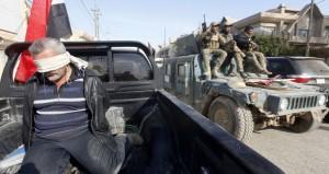 العراق: الجيش يمشط جامعة الموصل بحثا عن مقاتلين