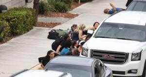 5 قتلى و8 جرحى في إطلاق نار بمطار فورت لودرديل بفلوريدا
