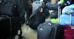 مصر تفتح معبر رفح لـ3 أيام (استثنائيا)
