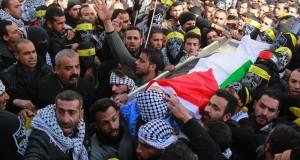 """استشهاد فلسطيني ومقتل جندي للإحتلال خلال صدامات في """"النقب"""""""