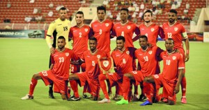 في قرعة تصفيات كأس آمم آسيا .. منتخبنا الوطني الأول يقع في المجموعة الرابعة بجوار فلسطين والمالديف وبوتان