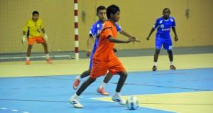الاتحاد العماني للرياضة المدرسية يعتمد تشكيل 7 لجان لتعزيز منظومة عمله