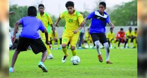 اتحاد الرياضة المدرسية يعتمد برنامج إعداد المنتخب المدرسي للبراعم وشعار الاتحاد