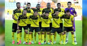فنجاء يواجه العهد في بطولة الأندية العربية لكرة القدم