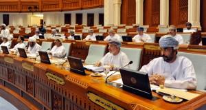 مجلس الدولة يقر دراسة حول تحديات تنمية القطاع الخاص وسياسات سوق العمل