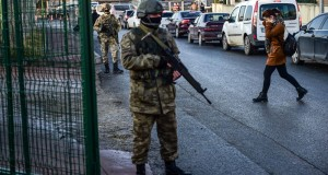 تركيا: اول محاكمة لعسكريين بتهمة المشاركة في محاولة الانقلاب