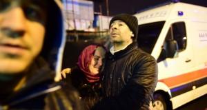 """تركيا: مؤشرات على ضلوع """"داعش"""" في هجوم اسطنبول"""