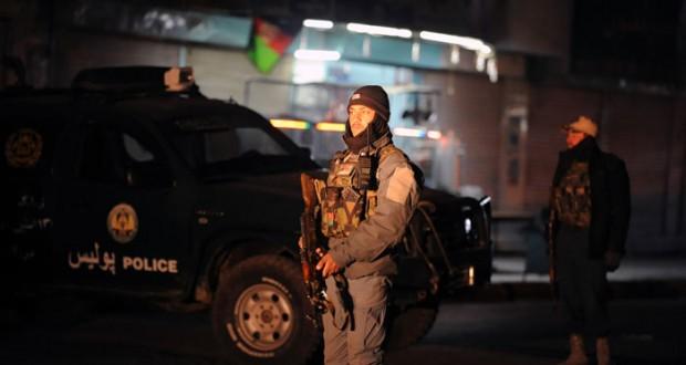 مقتل 5 مسؤولين إماراتيين بهجوم في افغانستان