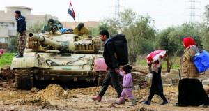 العراق: وزيران جديدان للدفاع والداخلية