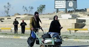 العراق: الجيش يسترد كامل شرق الموصل