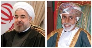 الرئيس الإيراني يزور السلطنة اليوم