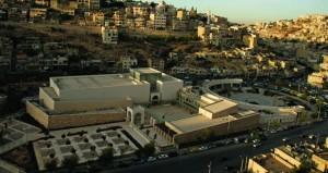 متحف الأردن .. تجربة تفاعلية في ردهات التاريخ