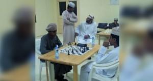 النصر ومرباط الأول في فن الخطابة والنصر وصلالة الأول في الشطرنج