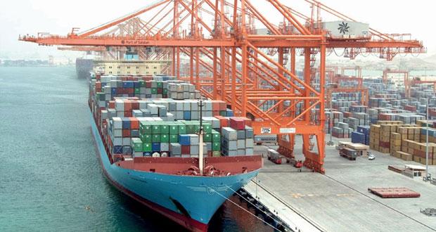 أكثر من 78 مليون ريال عماني حجم الصادرات العمانية غير النفطية للكويت بنهاية العام الماضي