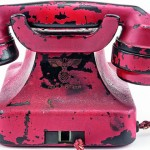 بيع هاتف هتلر الخاص في مزاد بالولايات المتحدة