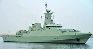 البحرية السلطانية العمانية تنفذ التمرين البحري ( خنجر حاد) بمشاركة عدد من الدول الصديقة