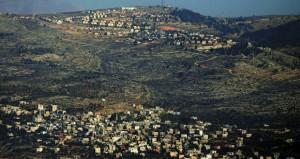 الاحتلال يبني مستوطنة جديدة في الضفة .. والفلسطينيون يضعون خطة ضد مخططات التهجير والاستيطان