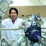 جامعة السلطان قابوس تحصل على براءة اختراع جديدة في مجال فصل النفط عن الماء