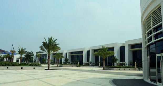 معرض مسقط الدولي للكتاب يستعد لتدشين دورته الـ22 بمركز عمان للمؤتمرات والمعارض
