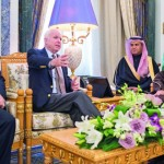 السعودية تبدي استعدادها للمشاركة بقوات خاصة لمكافحة داعش