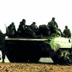 سوريا: الجيش ينفذ عمليات ضد داعش فـي مدينة دير الزور