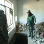 العراق: الجيش يبدأ قصف مطار الموصل تمهيدا لاقتحامه