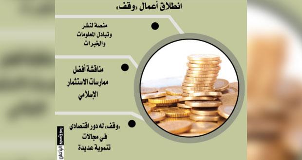 منتدى الاقتصاد الإسلامي يستعرض تحفيز النمو عبر تمويل (الصغيرة والمتوسطة)