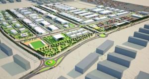"""""""عمان اللوجستية"""" تطرح مزايدة لإنشاء """"سوق السيارات المركزي"""" بجنوب الباطنة"""