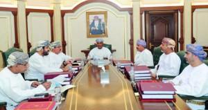 مجلس المناقصات يسند عددا من المشاريع واعمال اضافية مكملة للمشاريع التنموية