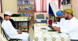 بدء تقييم مسابقة حفظ القرآن بجنوب الشرقية