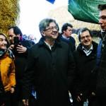 """رئاسية فرنسا: اليمين يرى أجواء """"حرب أهلية"""" والاشتراكيون واليساريون يفشلون في التحالف"""