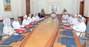 مجلس التعليم: إجراءات لتطوير الموارد المفتوحة ومناقشة بناء نظم معلومات