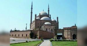 """""""قلعة صلاح الدين"""" مدينة كبيرة أبهرت المؤرخين والزائرين"""