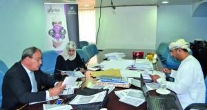 وزارة الشؤون الرياضية تكرم اليوم المبادرات الفائزة على مستوى السلطنة