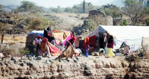 اليمن: الأمم المتحدة تدعو لإدخال مساعدات إلى الموانئ لتفادي مجاعة