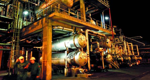 أكثر من 29 مليون برميل إنتاج السلطنة من النفط الخام والمكثفات النفطية خلال سبتمبر الماضي