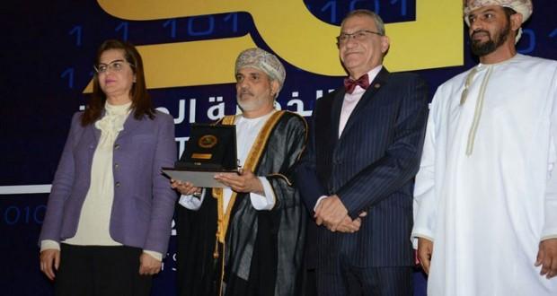السلطنة تحصد أربع جوائز في مسابقة الحكومة الذكية