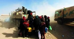 القوات العراقية تسيطر على (المأمون) والشرطة تسيطر على الطريق الرابط مع بغداد