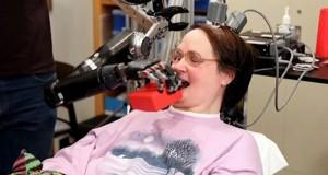 علماء ألمان يبتكرون جهازا يقرأ أفكار المصابين بالشلل التام