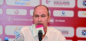 بيم فيربك يعلن قائمة لاعبي المنتخب الأول للمعسكر الداخلي