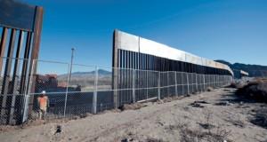 """أزمة الجدار تتصاعد بين المكسيك وأميركا.. و""""إسرائيل تعظ"""""""