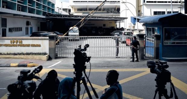 اعتقالات جديدة في قضية مقتل شقيق الزعيم الكوري الشمالي .. وعملية اغتياله تمت في 5 ثوان