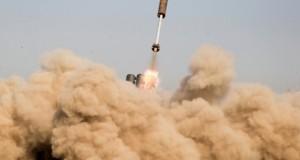العراق يشن عملية جوية في سوريا .. ويتوغل في غرب الموصل