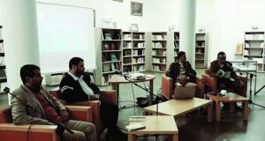 الجمعية العمانية للكتاب والادباء توقع اتفاقية تعاون ثقافي مع جامعة المبدعين المغاربة
