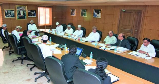 """""""أسمنت عمان"""": مراحل متقدمة لإنشاء شركة الوسطى للأسمنت بمنطقة الدقم الاقتصادية بالشراكة مع """"ريسوت للأسمنت"""""""