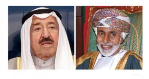 أمير الكويت يبدأ زيارة للسلطنة تستغرق 3 أيام .. غدا