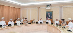 الاجتماع الأول لمجلس الأمناء بمجلس الاختصاصات الطبية يستعرض احصائيات وأرقام ما تحقق عام 2016